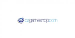 Oz Game Shop