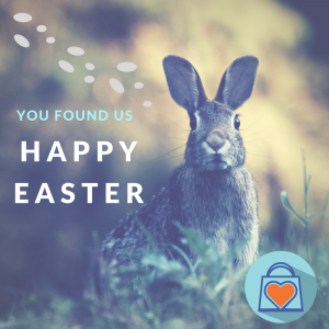 Easter gift ideas giving back to australian charities shop it forward australians across the country will be celebrating easter and enjoying the holiday weekend with family friends negle Images