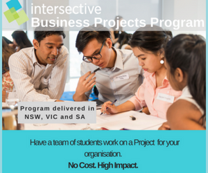 Business Development Program Free Support for NFPs