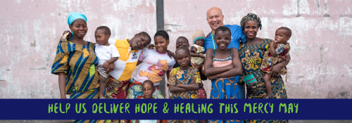 Mercy Ships Australia Shop it Forward Charity of the Month