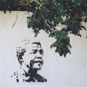 Mercy Ships Cameroon Nelson Mandela