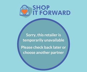Sunglass Hut at Shop it Forward